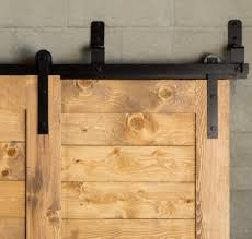 Bypass Barn Door Hardware Using Bypass Barn Door Hardware John Robinson House Decor
