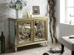 Best Mirrored Bedroom Furniture Including Mirrored Cabinet