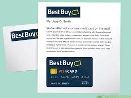 We'll show you how to get a great credit card even if you don't have a social security number. How To Apply For A Best Buy Credit Card 10 Steps With Pictures
