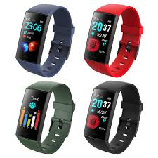 <b>CY11 Smart</b> Band Heart Rate Blood Pressure IP67 Waterproof ...