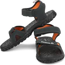 Reebok Men Gravel Nacho Sports Sandals