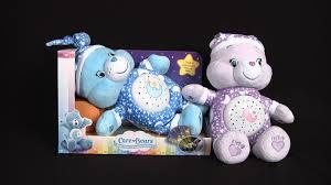 Care Bear Magic Night Light Bear Elegant Night Light Toy Care Bear Magic Sweet Dream From