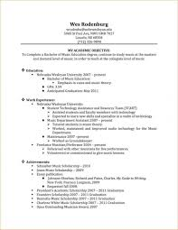 Cover Letter Template For Achievement Resume Examples Sample