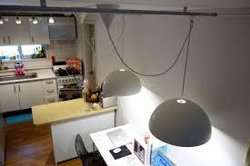 rail pendant lighting. rail lighting from kvartal curtain rails pendant