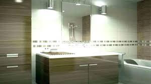 contemporary bathroom lighting fixtures. Contemporary Bathroom Lighting Light Fixtures Chrome Modern