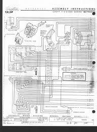 all generation wiring schematics chevy nova forum instrument panel page 1
