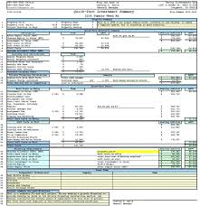 Download By Real Estate Budget Template Excel For Cv Business ...