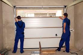 new garage door installation in san antonio tx