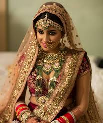 shahid naar is one of the most renowned bridal makeup artists in north india his studio is based out of amritsar and he provides makeup services to brides