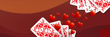 Hearts And Other Free Card Games From Pogo Com