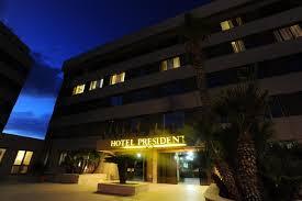 Hotel President Hotel President Marsala Italy Bookingcom