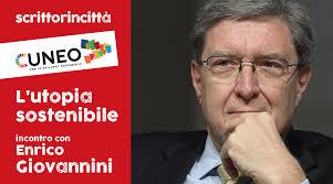 Lo sviluppo sostenibile secondo Enrico Giovannini - La Guida - La Guida