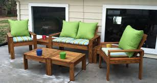 Do It Yourself Outdoor Sectional For About 100 How Cute Would Do It Yourself Outdoor Furniture