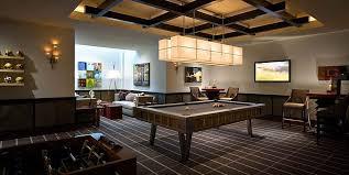 gameroom lighting. Stylish Game Room Design Gameroom Lighting