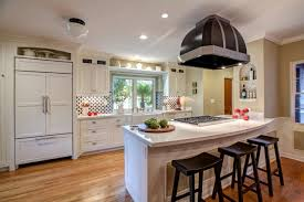 fascinating design ideas of shaker style cabinets with rectangle shape white kitchen