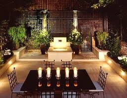 Small Picture garden design garden design with budding ideas walled patio