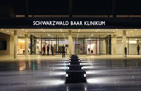 schwarzwald baar klinikum vs