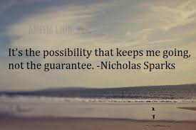 Nicholas Sparks Quotes To Help Him Cope With HIS Heartache - 12thBlog