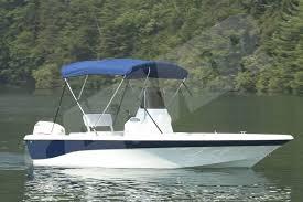 bimini tops for fishing boats