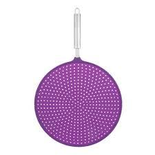 <b>Антиразбрызгиватель для сковородок</b> Elan Gallery Фиолетовый ...