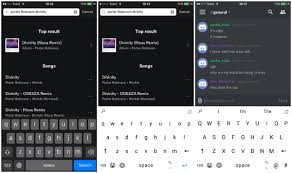 microsoft word flow keyboard for ios review a far better typing the only thing that i could call a solution to this is simply giving the keyboard a dark theme which looks less out of place in light applications than