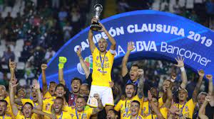 Troféus do Futebol: Campeonato Mexicano (Liga MX)