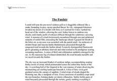 good topics for example essays fleet administrator sample resume example illustration essay topics 19