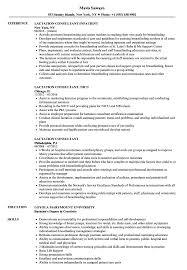 Lactation Consultant Resume Samples Velvet Jobs