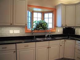 Glass Backsplash For Kitchen Diy Glass Backsplash Home Outdoor Solutions Ideas Of Glass