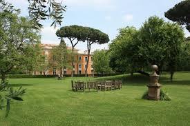 Robins Kitchen Garden City The Gardens American Academy In Rome