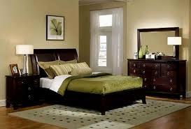 Master Bedroom Decorating With Dark Furniture Dark Bedroom Color Palette