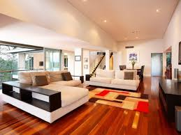 decorating a large living room. Modern Large Japanese Living Room Ideas And Low Seating Sofa Designs Plus Laminating Wood Floor Cool Decorating A