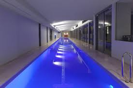 residential indoor lap pool. Residential Pool Project - Strathfield 3 Indoor Lap