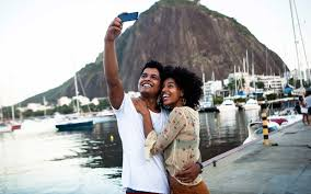 37 Selfie Instagram Captions And Quotes Travel Leisure