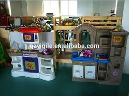 kids plastic play kitchen nursery doll house kids plastic play kitchen kitchen ideas colors