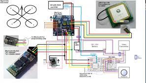 flip naze flight controller guide guides dronetrest flip32 connection diagram jpg1200x685 164 kb