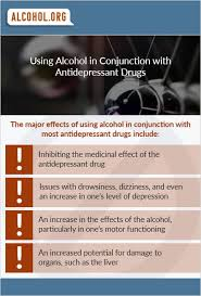 What Are The Adverse Side Effects Of Mixing Alcohol Drugs