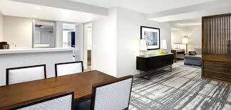 Hotel 2 Bedroom Suites Orlando Embassy International Drive