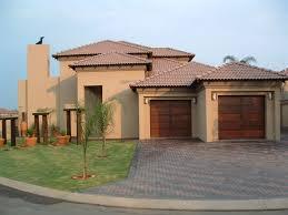 gallery of house plans pretoria east