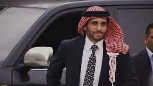 """أردنيون يتساءلون """"#أين_الأمير_حمزة""""؟"""