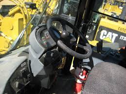 cat it38h wheel loader image 5 cat it38h wheel loader