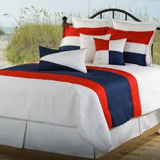 image of nautical bedspreads and quilts