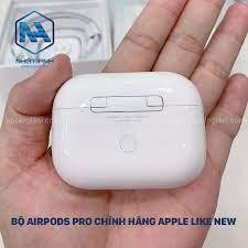 Airpods Pro Android Bộ Tai Nghe Bluetooth Auth Chính Hãng Like New