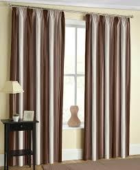 curtains stunning orange striped curtains house ravishing orange grey striped curtains stylish red and orange