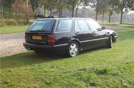 The ferraris clan combined with extended relatives and close friends spent an enjoyable time picking grapes. A Unique Lancia Thema 8 32 Ferrari Estate Is For Sale And You Want It