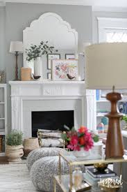 Living Room Designs With Fireplace 17 Best Images About Living Room Decorating Ideas On Pinterest