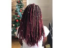photos coiffure afro antillais a