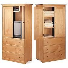 white wood wardrobe armoire shabby chic bedroom. Wardrobes: Wardrobe Or Armoire Solid Maple Wood White Ikea: Shabby Chic Bedroom D