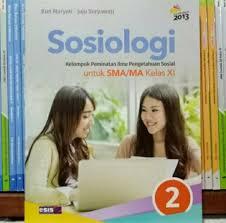 Kumpulan buku kurikulum 2006 ktsp untuk sd mi lengkap. Kunci Jawaban Buku Siswa Sosiologi Kelas Xi Kurikulum 2013 Jawaban Soal