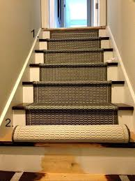 How to Add a Runner to Stairs. Basement RemodelingRemodeling IdeasBasement  ...